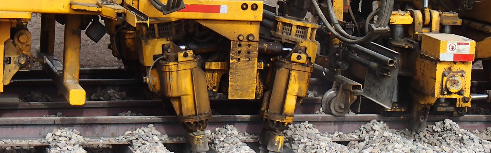 2.3.6 Road Rail Equipment